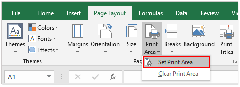 2 Click Kutools Format Adjust Cell Size To Open The Dialog