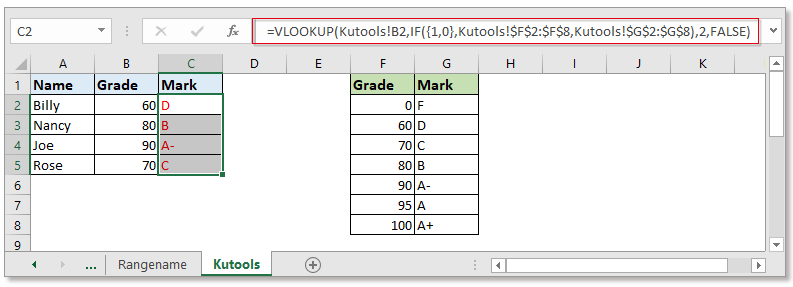 doc autofill vlookup 10