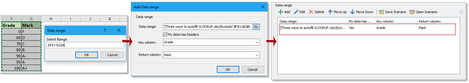 doc autofill vlookup 8