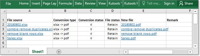 doc convert word to excel 15