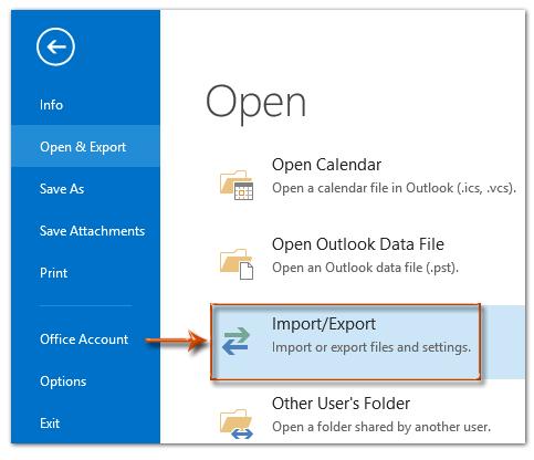 Cómo acceder / sincronizar / importar contactos de Gmail en