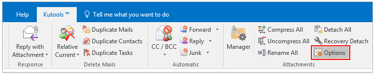 How to automatically download/save attachments from Outlook
