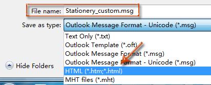 Wie Hinzufügen Und Erstellen Von Briefpapier In Outlook