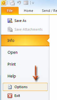 How to add developer tab on Ribbon in Outlook?