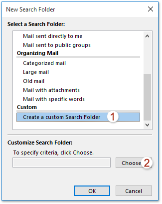 How to count total number of incoming emails per day in Outlook?