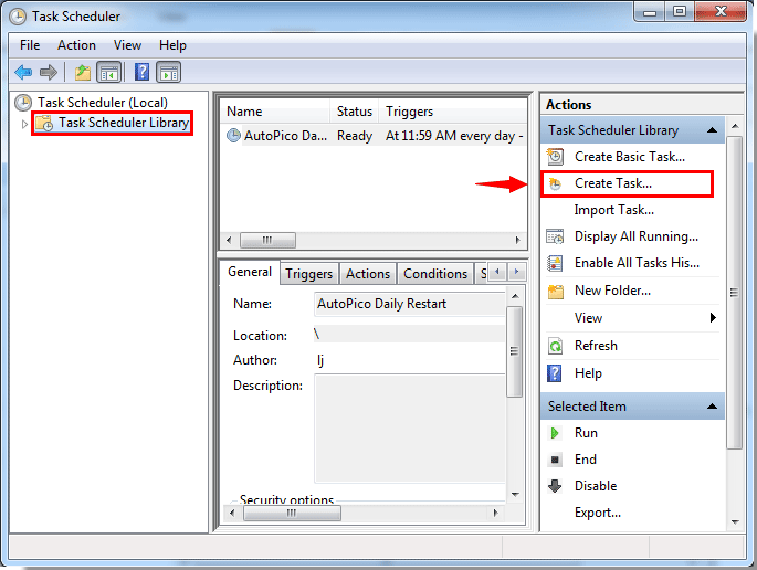 How to create hourly recurrence (every hour) reminder in Outlook?