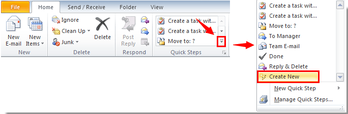How To Create Task From Email With Attachment In Outlook
