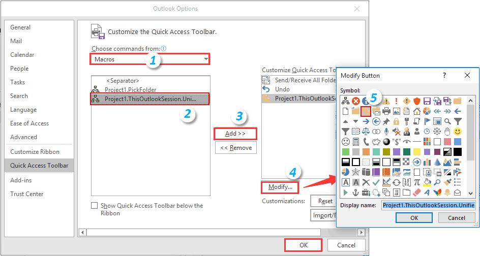 Cómo unificar todas las bandejas de entrada de varias cuentas para ... eb40282349d0