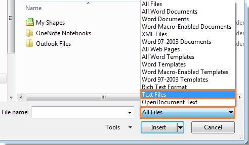 How to insert or embed web page in Outlook email body?