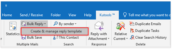 doc réponse en masse à plusieurs emails 1 copy