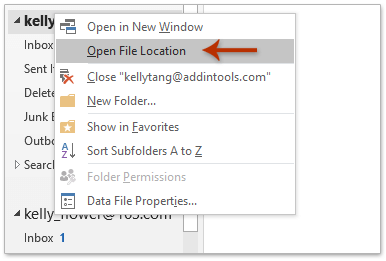 How to make a second outlook email account
