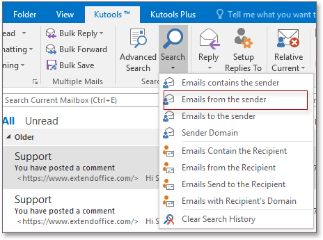 doc move email to folder by sender 3