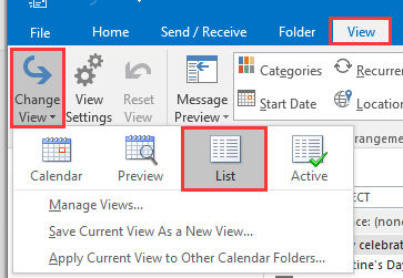 One Calendar.How To Move All Events From One Calendar To Another At Once In Outlook