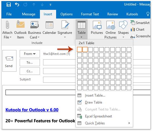 Wie Können Sie Bilder In Outlook Signaturen Ausrichten Oder