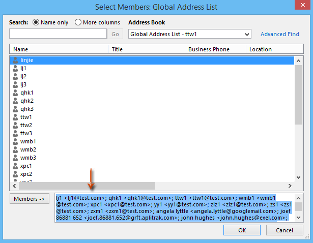 How to remove duplicate recipients from To/Cc/Bcc field in Outlook?