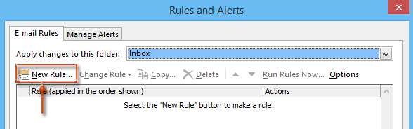 How to remove follow up flags for email messages in Outlook?