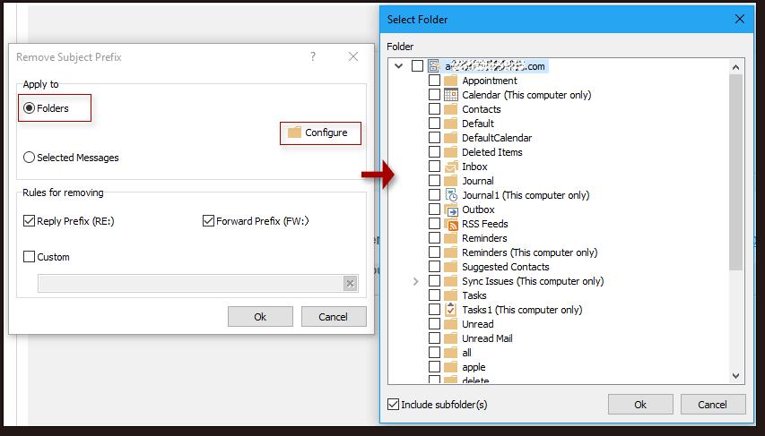 doc remove subject prefixes 2