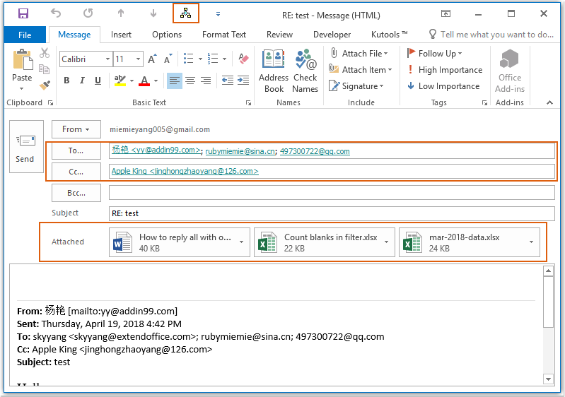 doc reply all with attachment 5