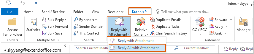 doc reply all with attachment 6