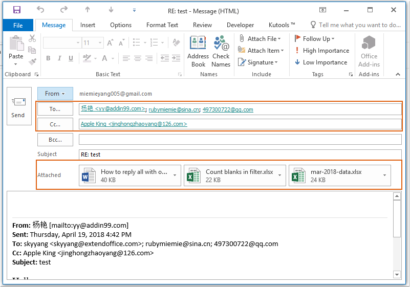 doc reply all with attachment 7