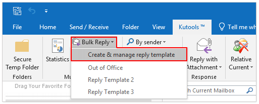 doc reply multiple emails with template 02
