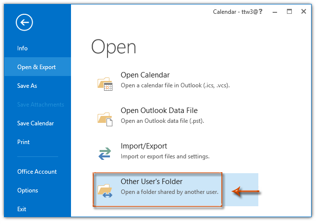 How To Send Meeting Requests On Behalf Of Other In Outlook