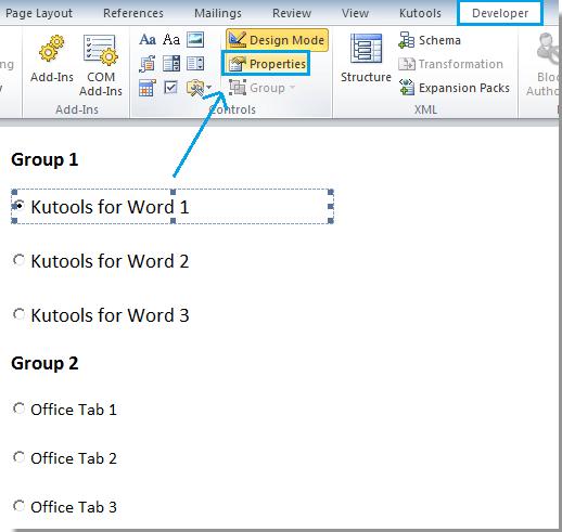 pengertian office button microsoft word 2007
