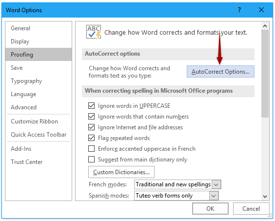 How to remove all hyperlinks in Word?
