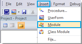 How to remove all comments from document in Word?