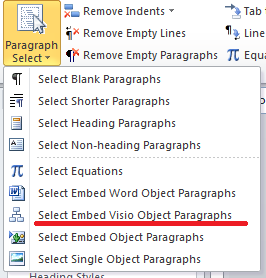 doc-select-all-embeded-visio-objects