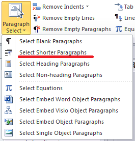 doc-select-shorter-paragraphs-1
