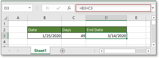 doc add subtract days to date 2