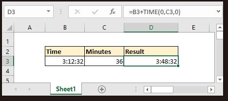doc add minutes 2