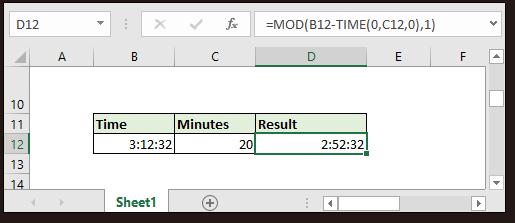 doc add minutes 3