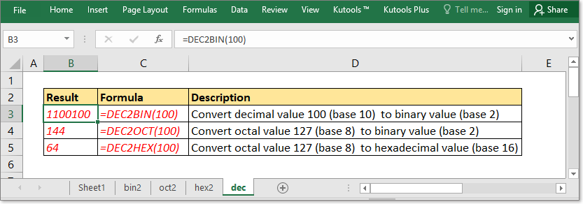 doc decimal to binary octal hex 1