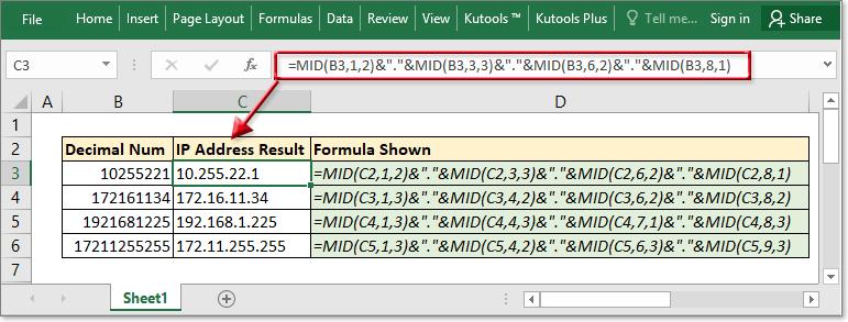 doc decimal to ip 1