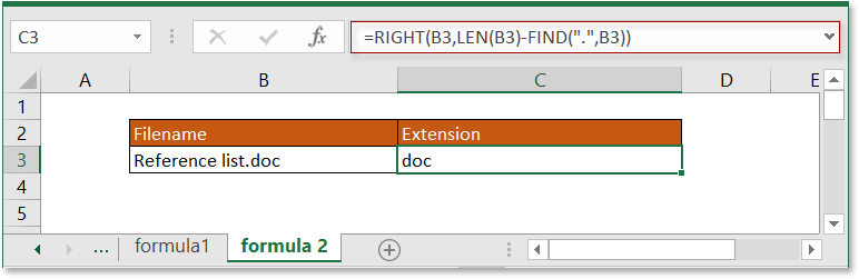 doc extract extension from file name 3