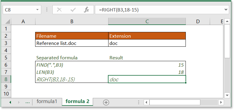 doc extract extension from file name 4