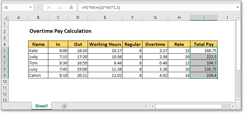 doc calculate overtime pay 3