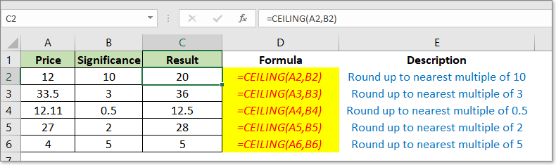 função de teto doc 1