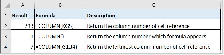 doc column 1