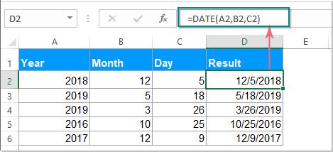 doc datumska funkcija 1