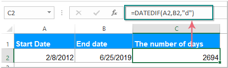 doc datedif function 3