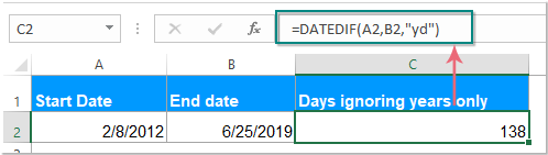 doc datedif function 5