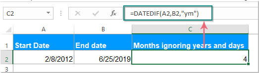doc datedif function 6
