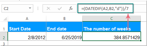 doc datedif function 7