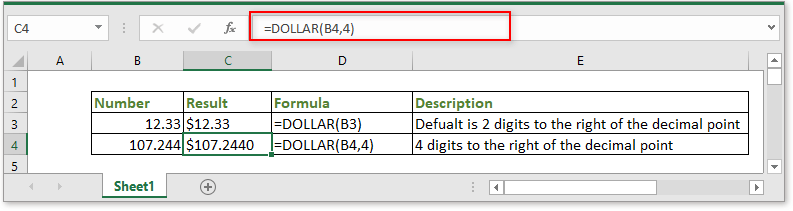 doc dollar function 3