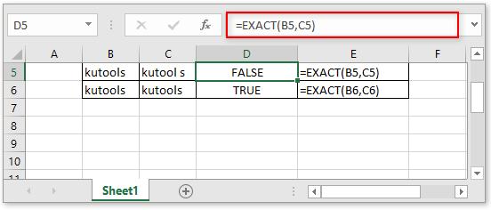 doc exact function 3