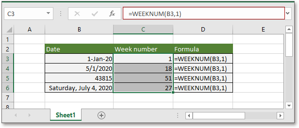 doc weeknum function 3