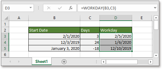 doc workday function 5